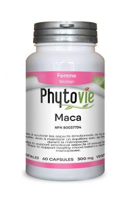 Maca Phytovie
