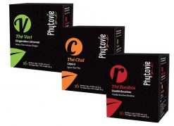 PHYTOVIE - Tea